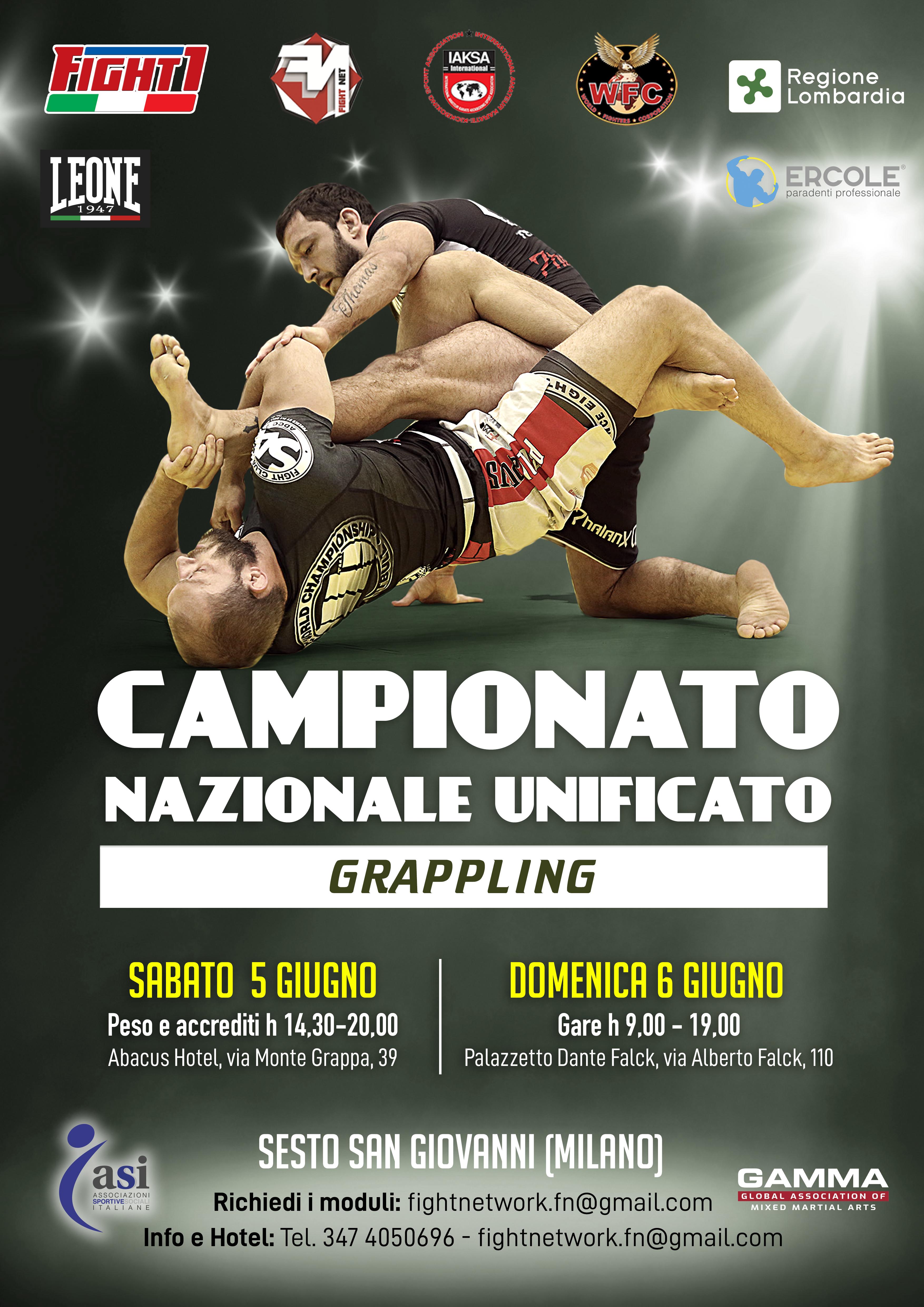 GRAPPLING_fight net