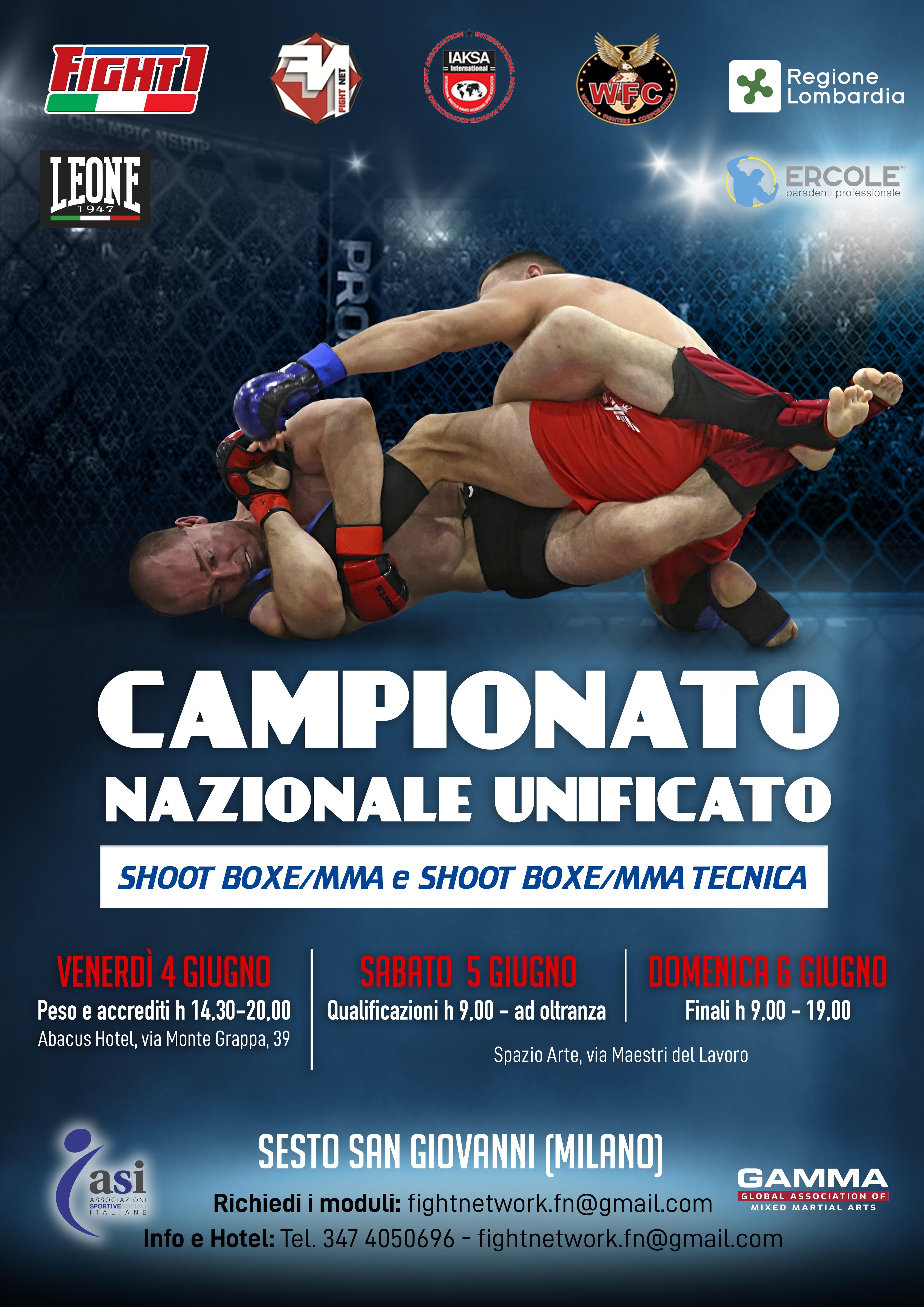MMA_Fight Net